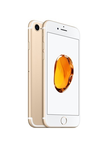 Apple Apple iPhone 7 Gold 32Gb-Tur Mn902Tu/A Renkli